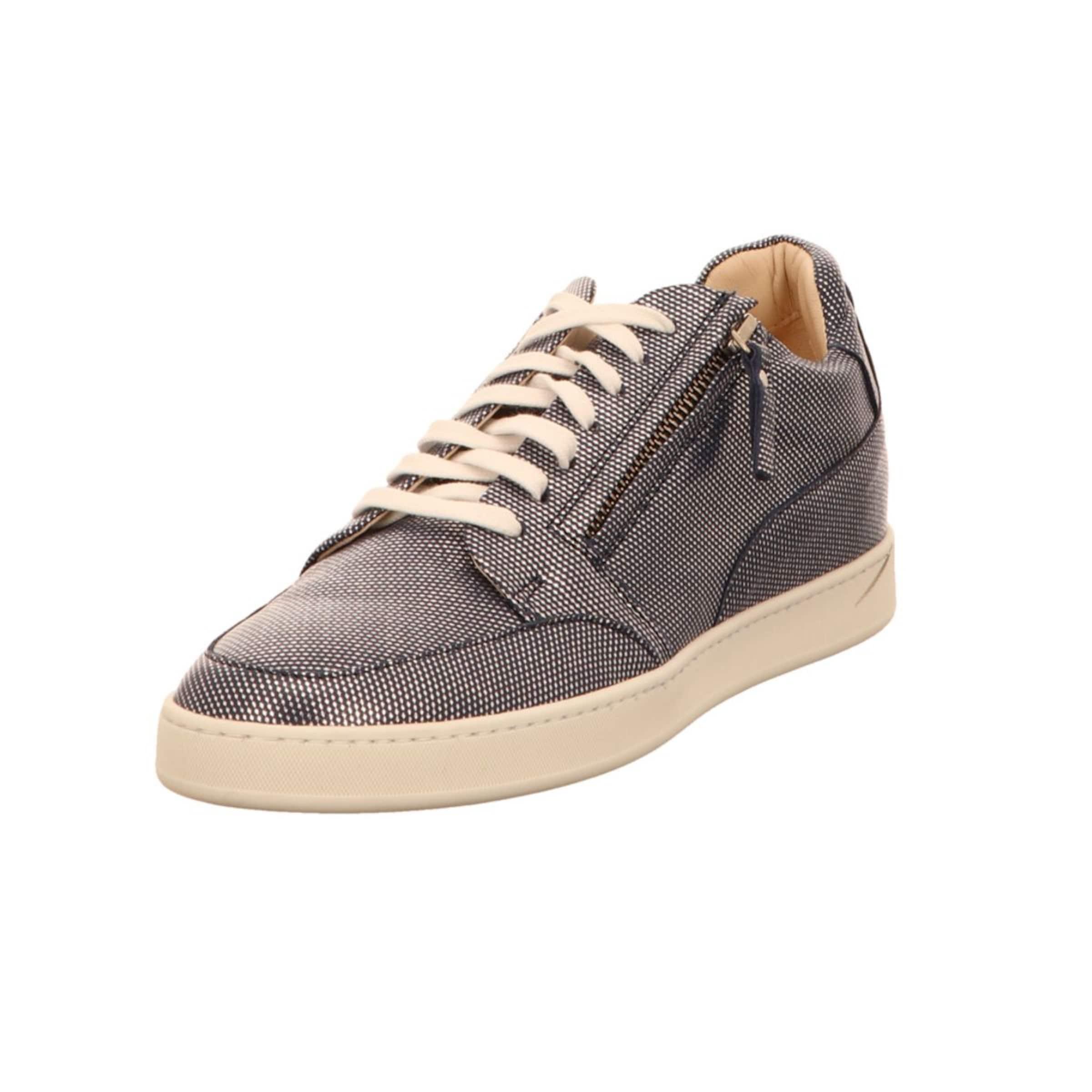 Sneakers Peter Kaiser In KobaltblauWeiß Y6gfyb7
