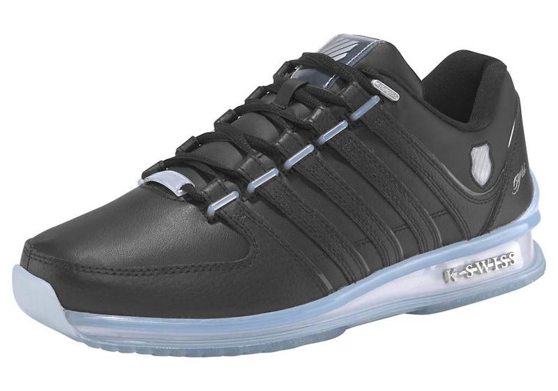 K SWISS Sneaker 'Rinzler 15 Years' in schwarz