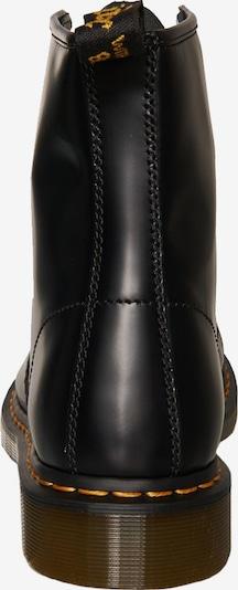 Dr. Martens Buty sznurowane '1460 DMC 8 Eye' w kolorze czarnym: Widok od tyłu