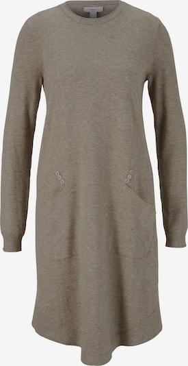heine Pletena haljina u taupe siva, Pregled proizvoda