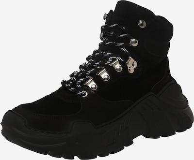 Garment Project Boots 'Zina' in schwarz, Produktansicht