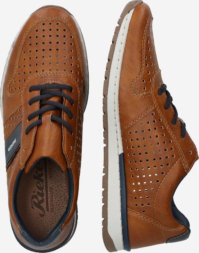 RIEKER Sneaker in braun | ABOUT YOU PlfA1