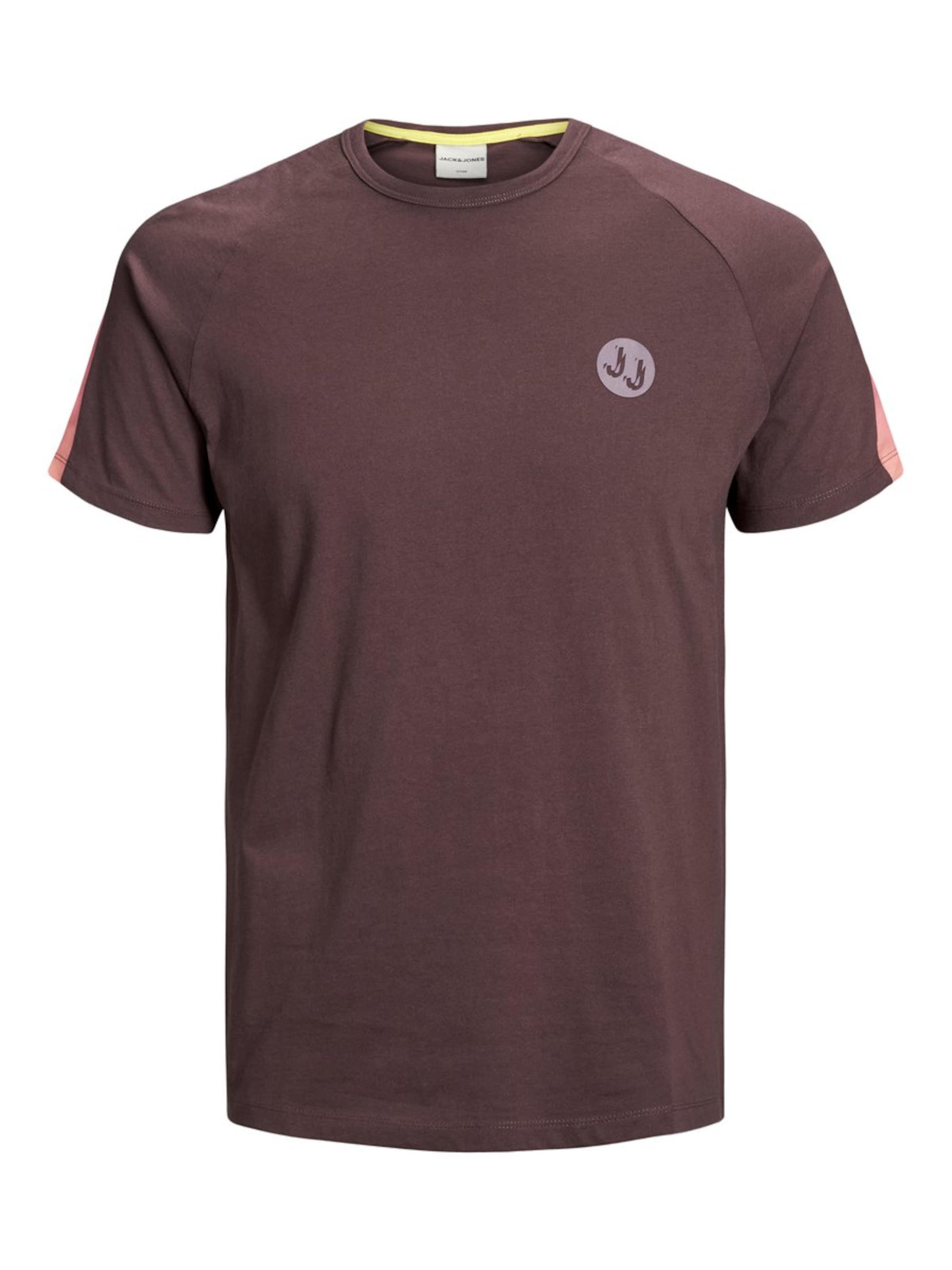 T Bordeaux En Jones Jackamp; shirt ULqSjzVpMG