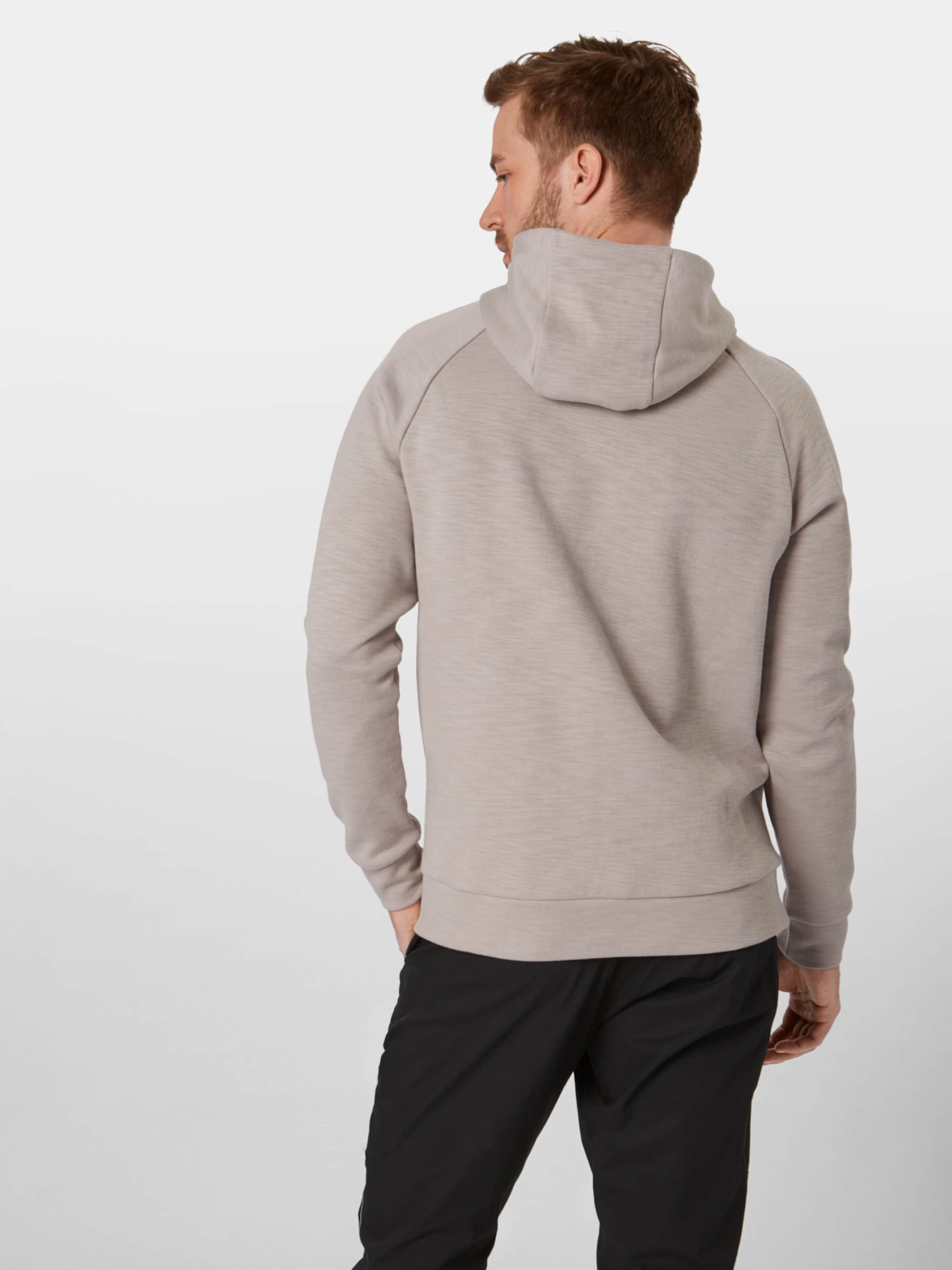 Po Sweatshirt Gx' Sportswear Hoodie Nike CremeSchwarz 'm In Nsw Optic N0w8nm