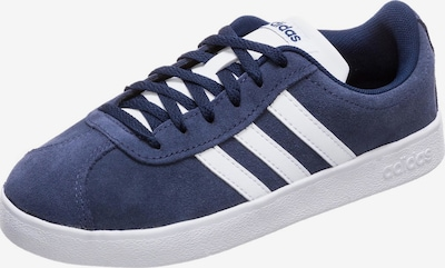ADIDAS PERFORMANCE Sneaker 'Court 2.0' in navy / weiß, Produktansicht