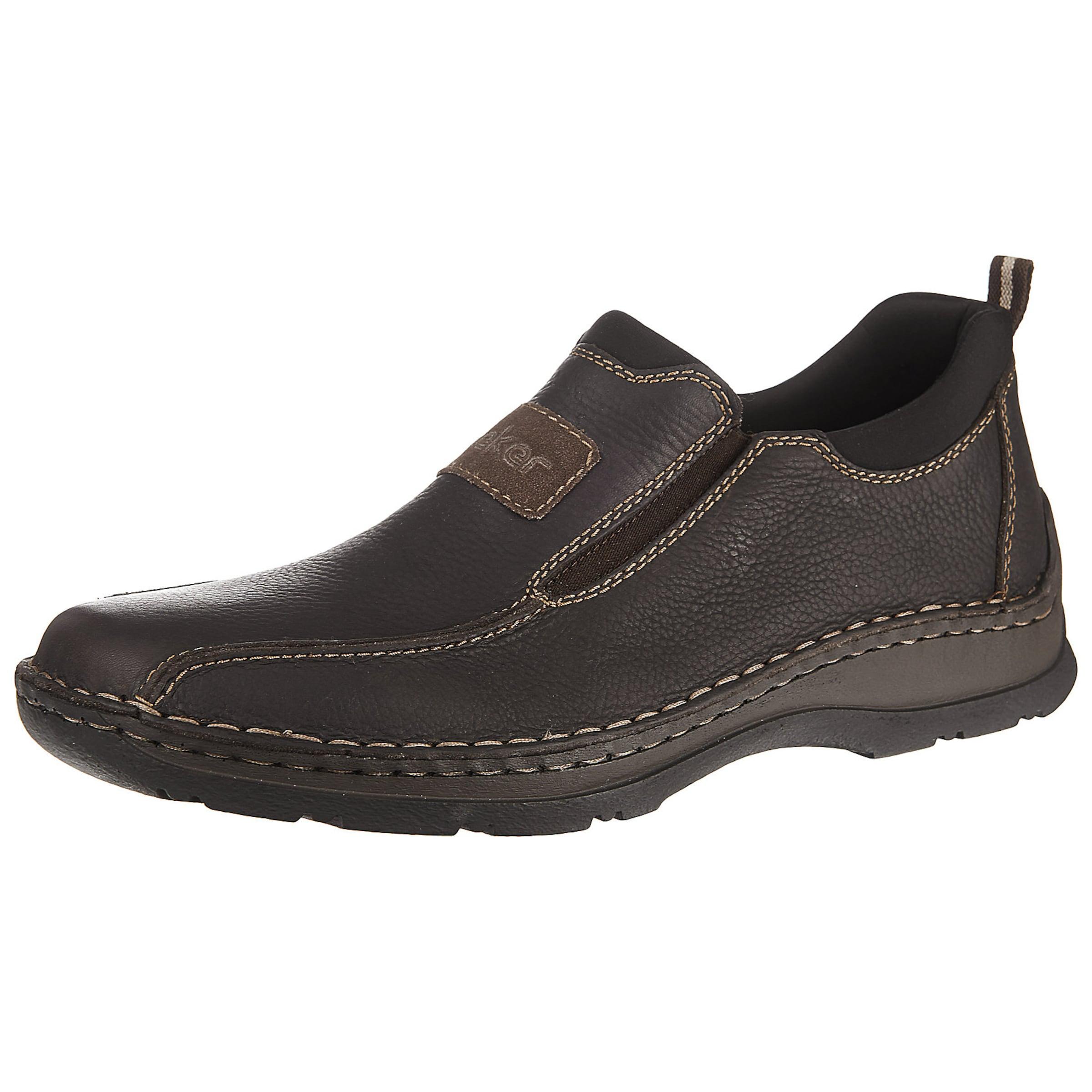 RIEKER Slipper weit Günstige und langlebige Schuhe