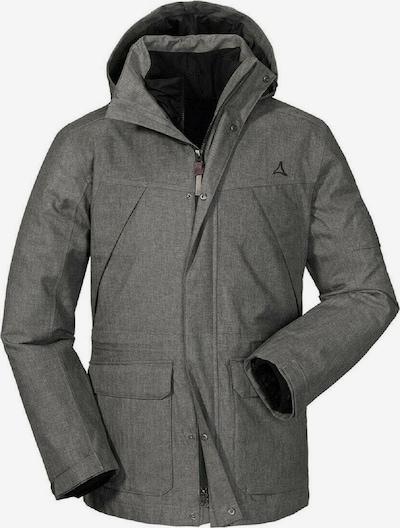 Schöffel Jacke in grau, Produktansicht