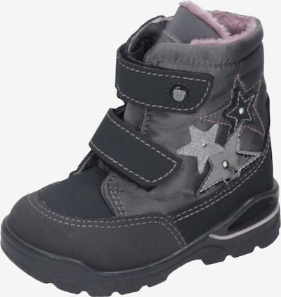 Pepino Stiefel in grau, Produktansicht