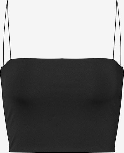 LeGer by Lena Gercke Top 'Joelle' in de kleur Zwart, Productweergave