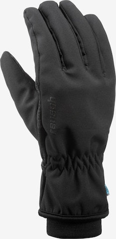 REUSCH Handschuhe 'Kolero Stormbloxx' in Schwarz