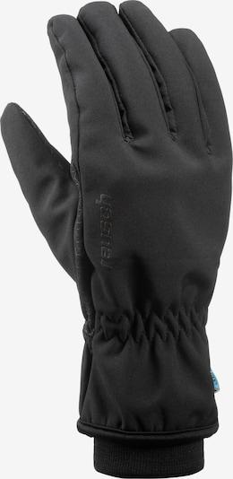 REUSCH Handschuhe 'Kolero Stormbloxx' in schwarz, Produktansicht