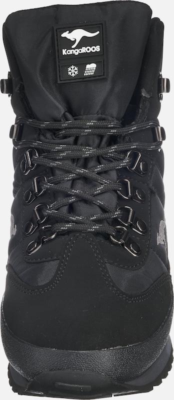 KangaROOS Stiefeletten K-Skor RTX Verschleißfeste Schuhe billige Schuhe Verschleißfeste aa2dbb