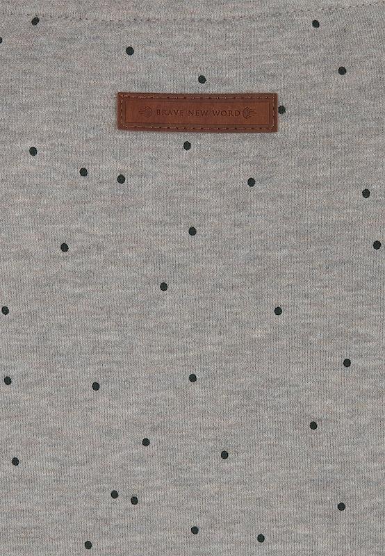 naketano Female Dress 'Work, Dedication & Competence'