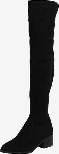 STEVE MADDEN Čižmy nad koleno 'GEORGETTE' - čierna, Produkt