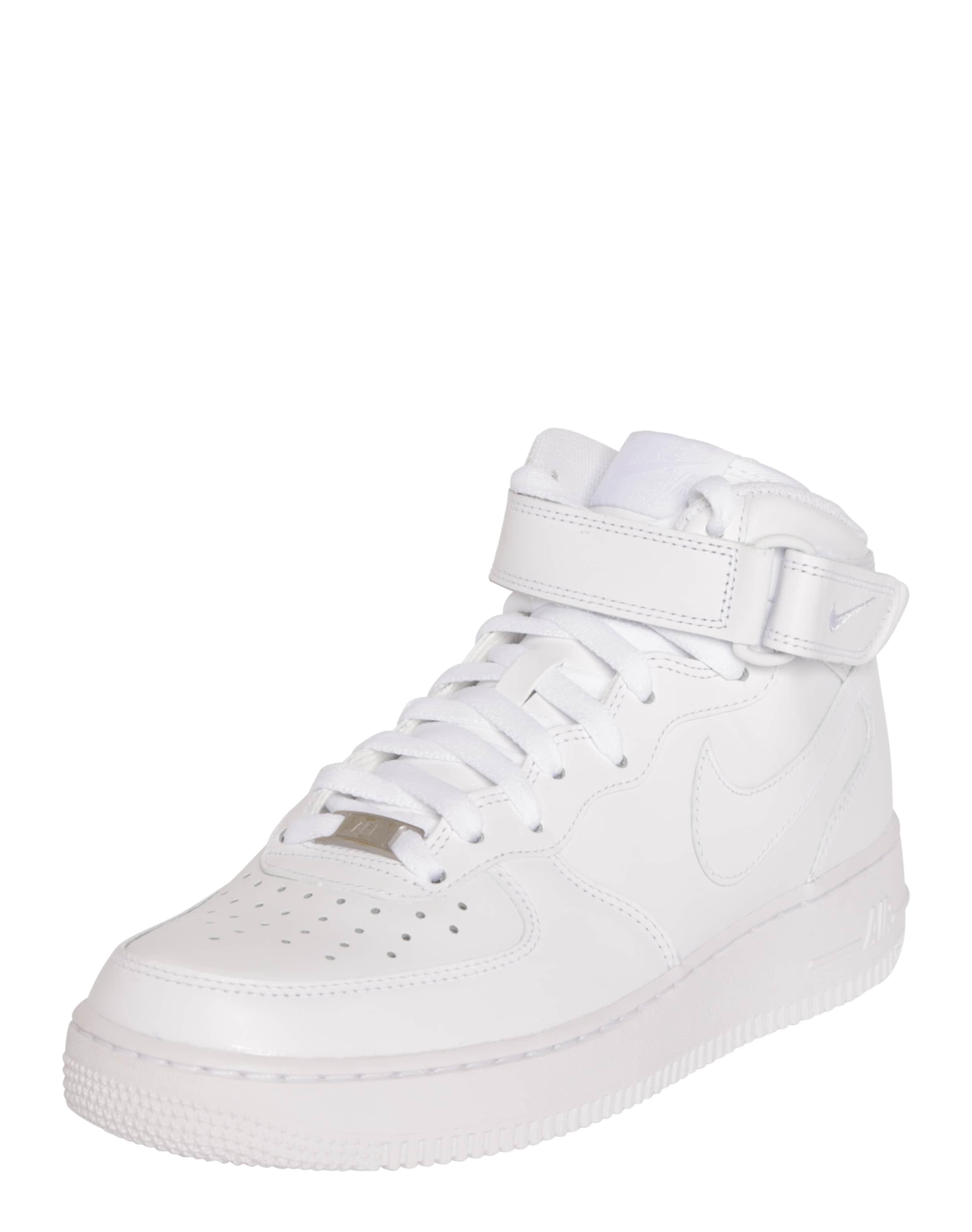 Nike Sportswear Sneaker  Air Force Mid
