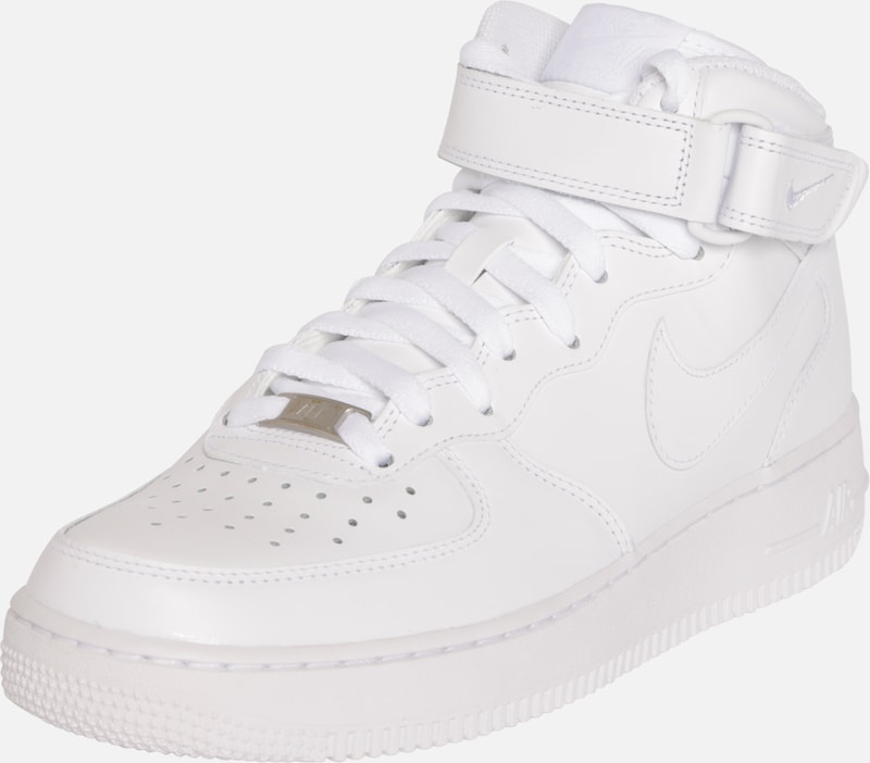 15dce4ea92c Hoog Sneakers Mid' In 'air Wit Sportswear Nike Force OEqZ5xBvw