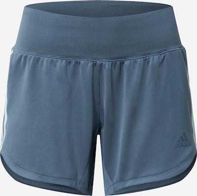 ADIDAS PERFORMANCE Športové nohavice - dymovo modrá / mätová, Produkt