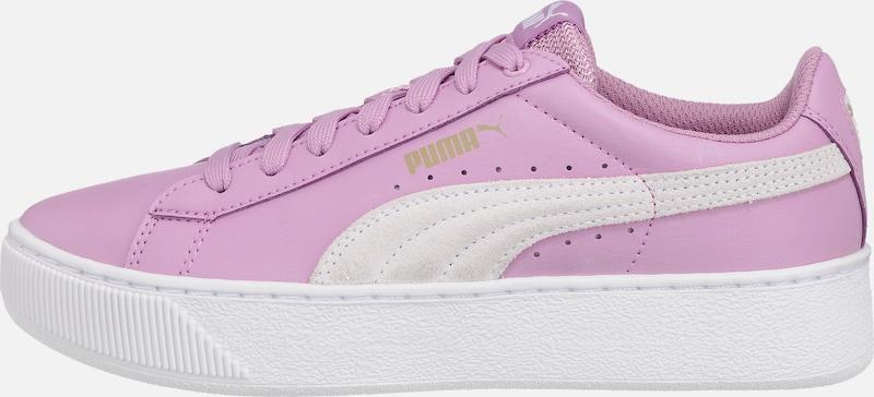 PUMA 'Vikky Platform L' Sneakers