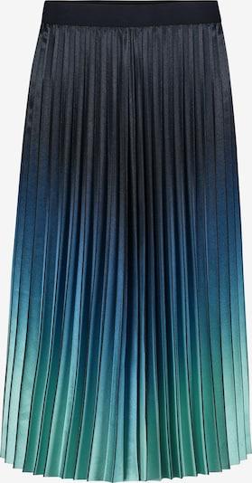 Betty Barclay Rock in dunkelblau / grün, Produktansicht