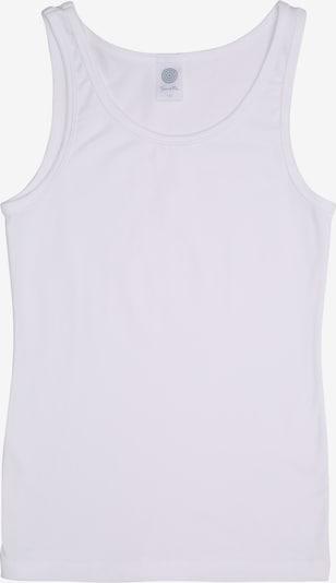 SANETTA Tílko 'Shirt w/o sleeves' - bílá, Produkt