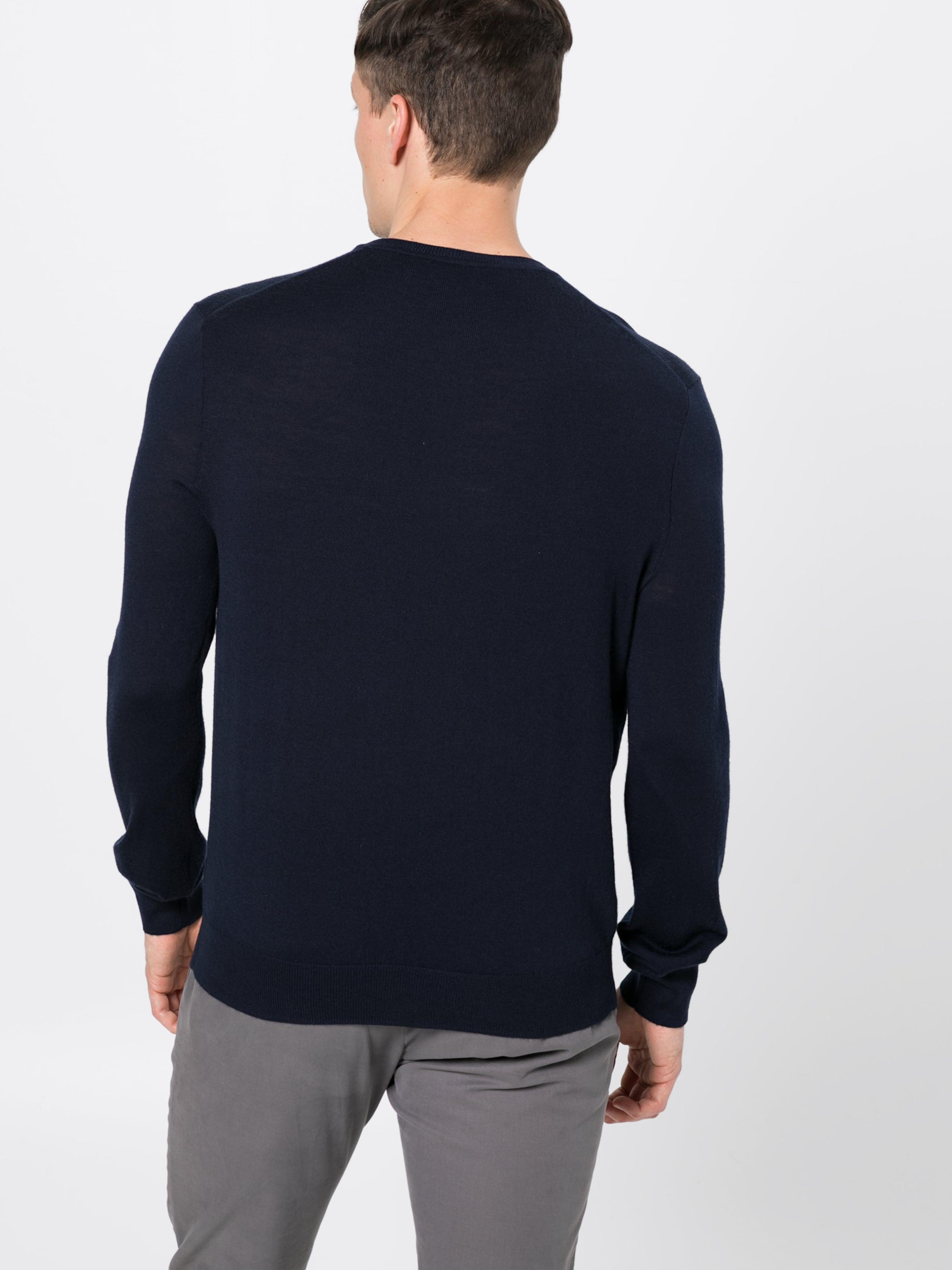 Dunkelblau Pullover Polo Ralph In Lauren IHD2WYE9