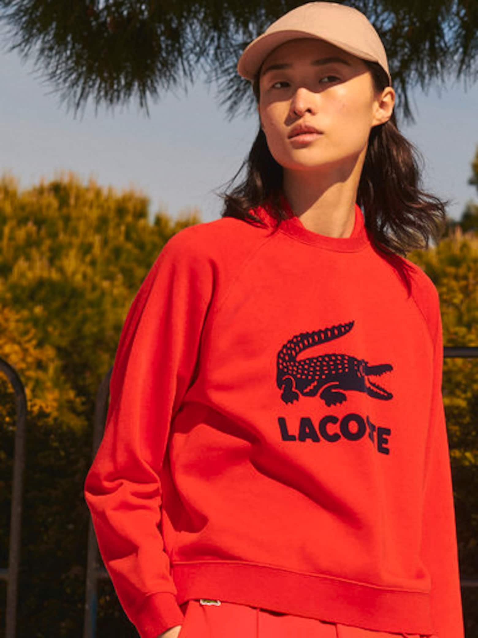 Iconic Women Collection Lacoste