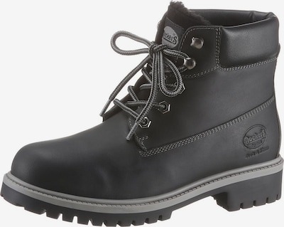 Dockers by Gerli Boots in Black, Item view