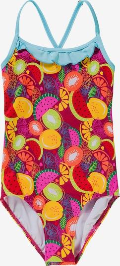 FASHY Badeanzug in mischfarben, Produktansicht