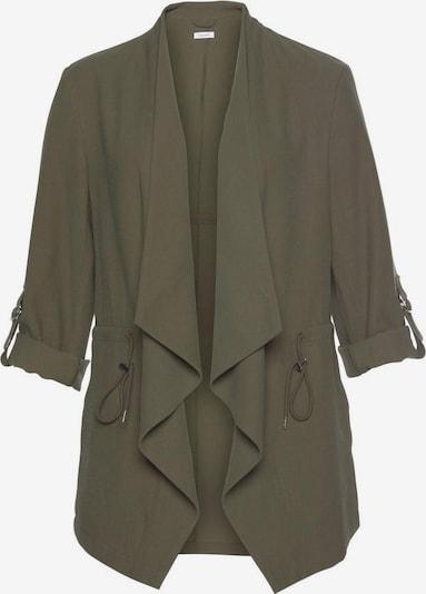 Demisezoninė striukė iš LASCANA , spalva - rusvai žalia, Prekių apžvalga