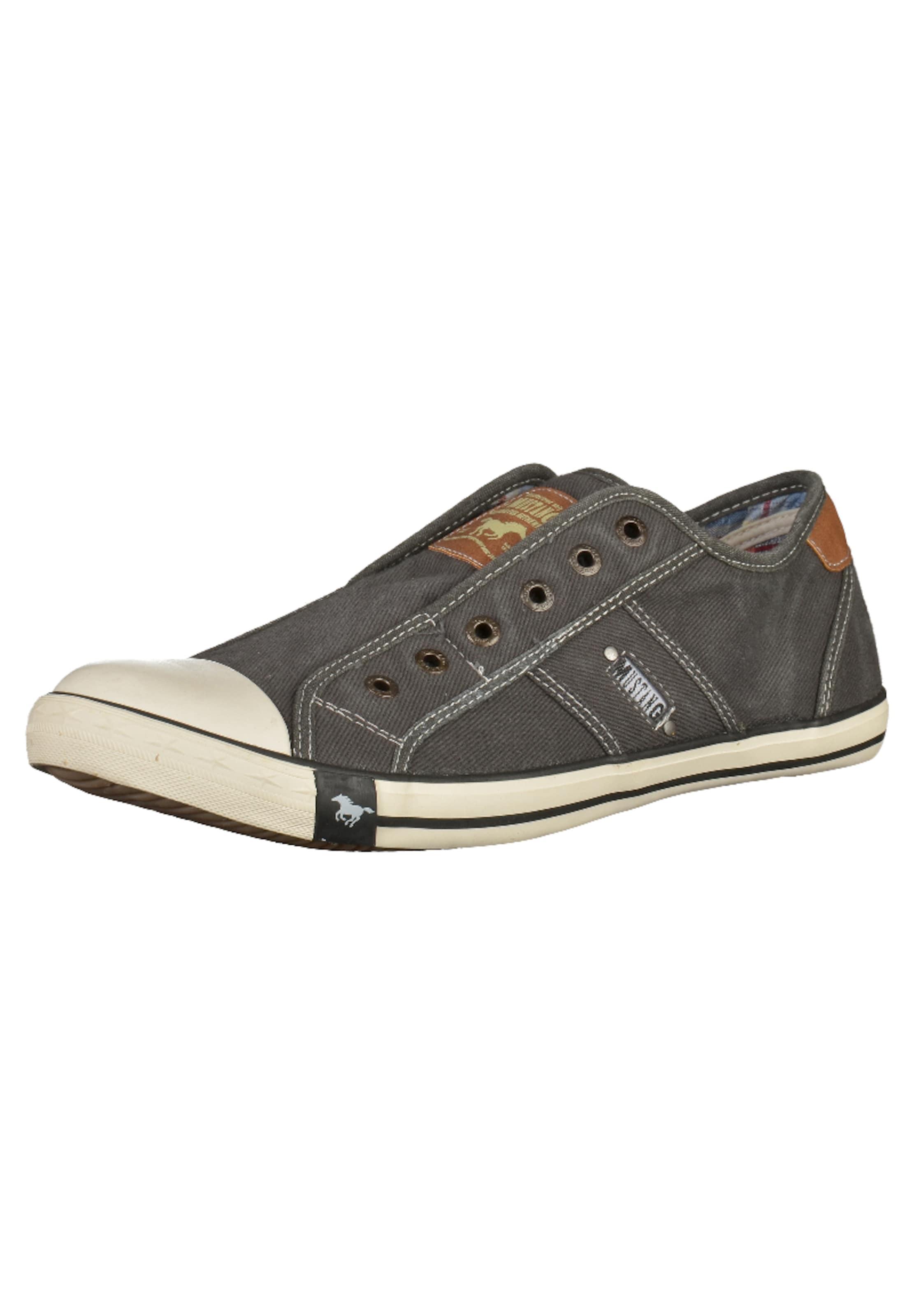 MUSTANG Slipper Verschleißfeste billige Schuhe Hohe Qualität