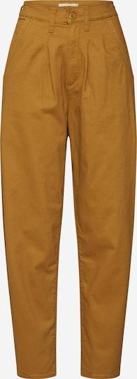 LEVI'S Hose 'PLEATED BALLOON' in beige, Produktansicht