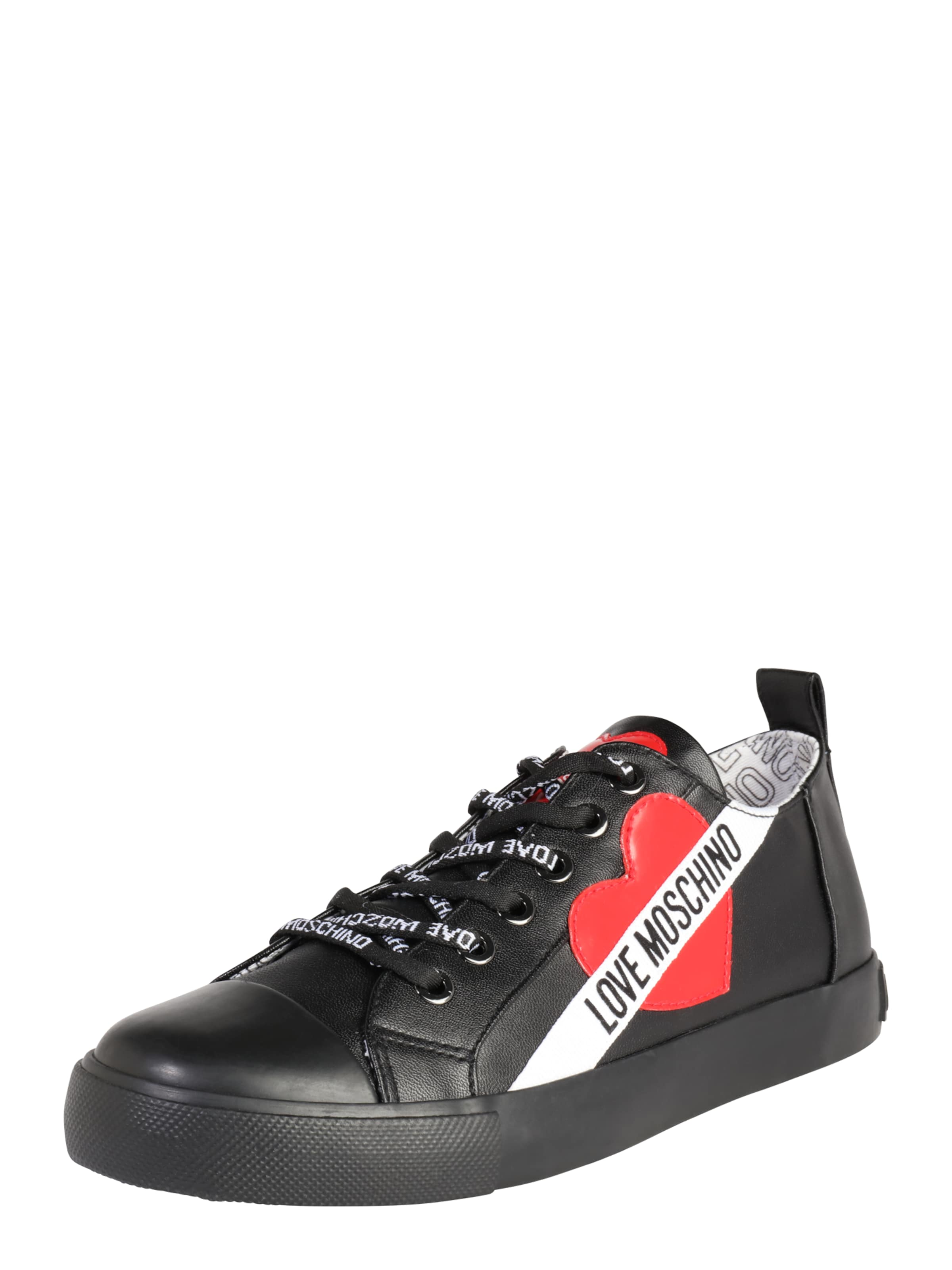 Love 1 Moschino | Turnschuhe BOSTON 1 Love 191de6