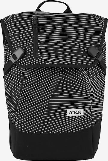 AEVOR Tagesrucksack 'Daypack' in schwarz, Produktansicht