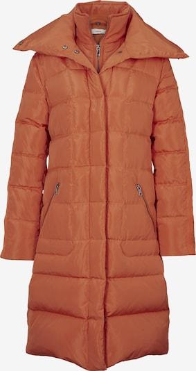 heine Wintermantel in orange, Produktansicht