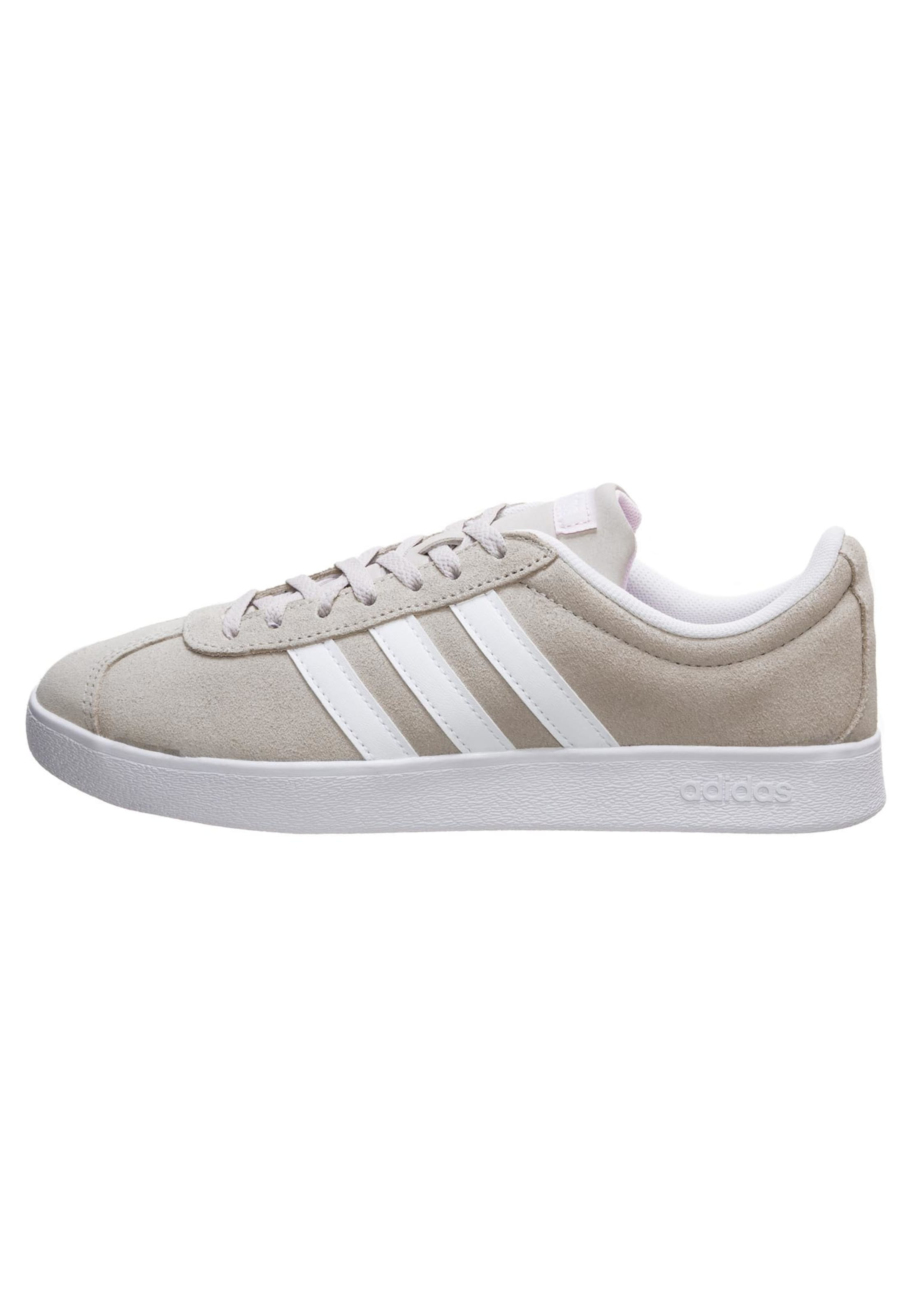 Adidas Sneaker 'vl Court Originals 2 0' In Beige yvO8PN0wmn