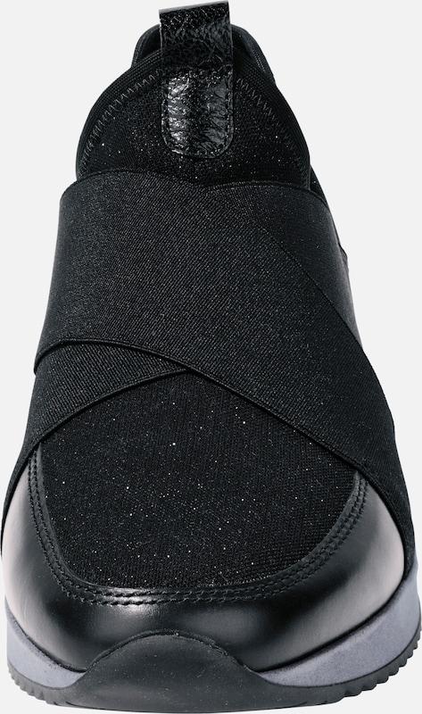 In Gabor Gabor Sneakers Laag Zwart UzSMVp
