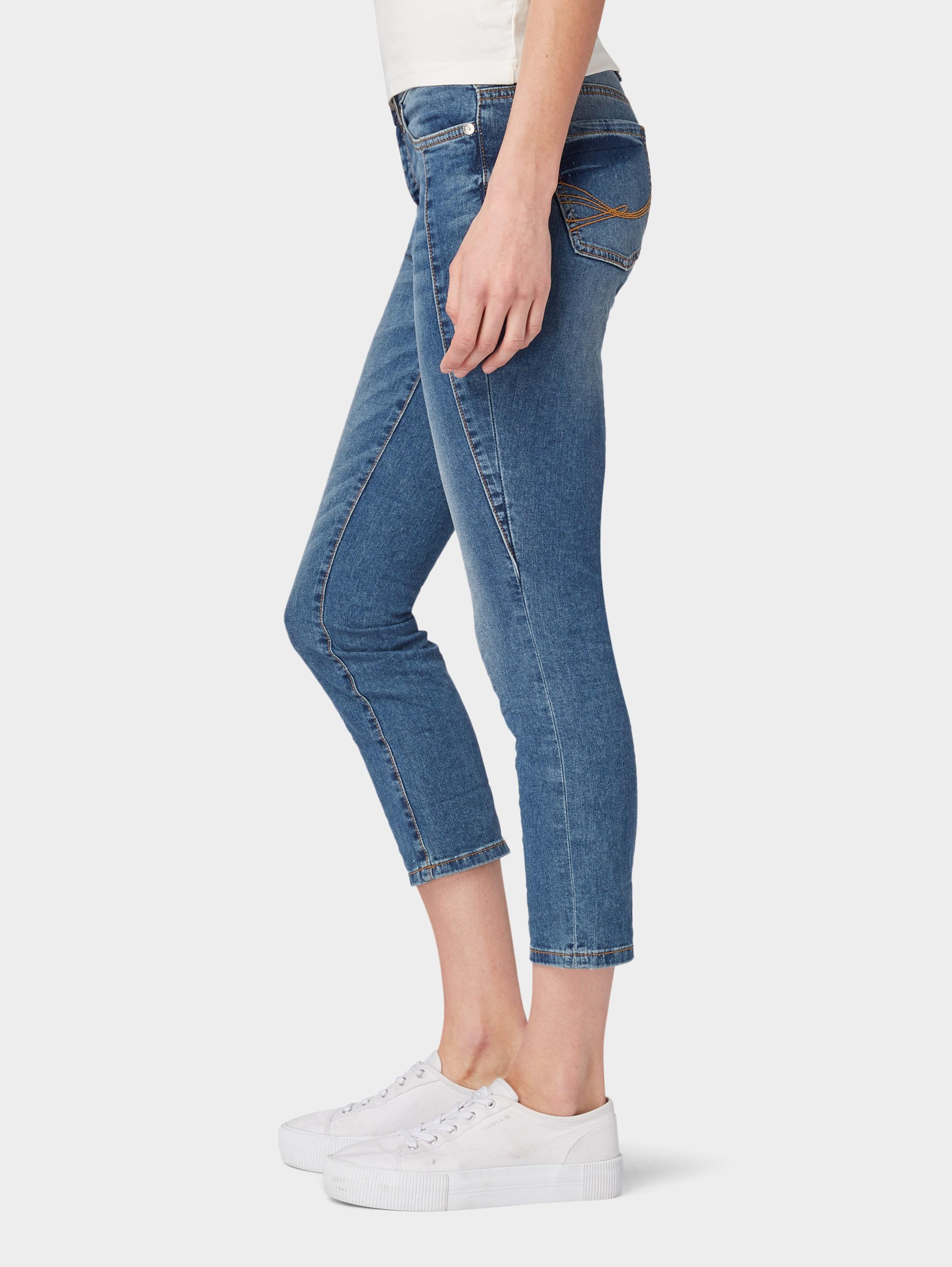 Tailor Blue Jeanshosen In Denim Tom 'alexa' IDHY2WeE9