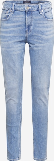 SCOTCH & SODA Jeans 'Skim' in blue denim, Produktansicht