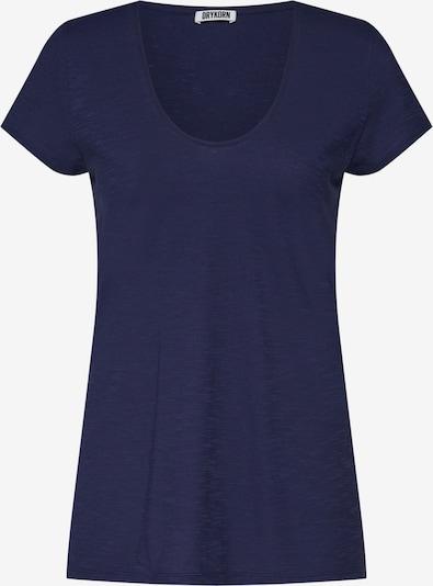 DRYKORN T-Shirt 'AVIVI' in blau, Produktansicht
