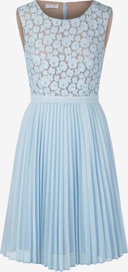 APART Koktejl obleka | pastelno modra barva, Prikaz izdelka