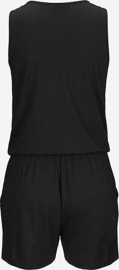 LASCANA Jumpsuit en negro, Vista del producto