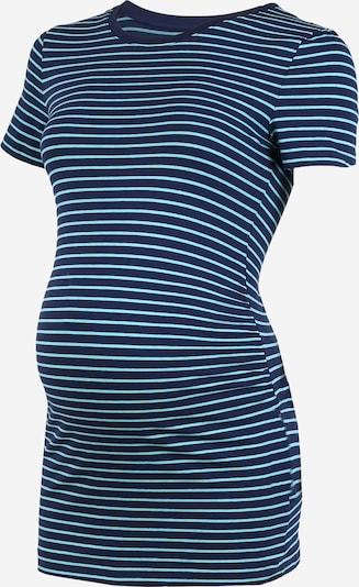 Tricou 'Pure' Gap Maternity pe albastru, Vizualizare produs