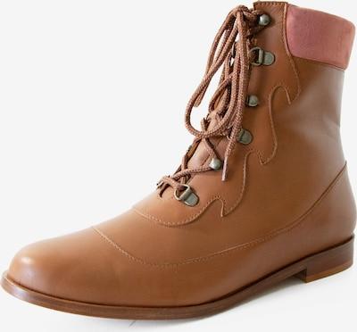 Mélyade Boots in hellbraun, Produktansicht