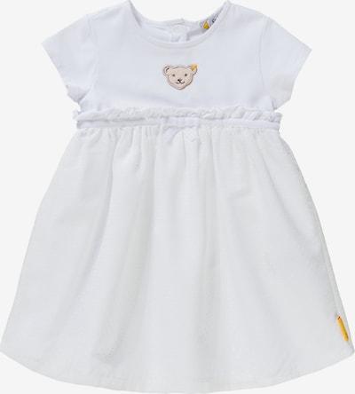 STEIFF Taufkleid in weiß, Produktansicht