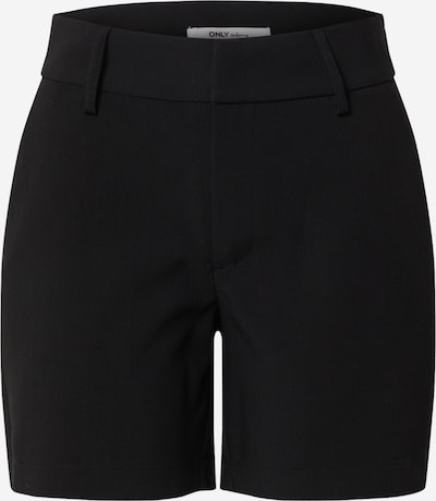 ONLY Shorts 'LORNA-LELY' in schwarz, Produktansicht