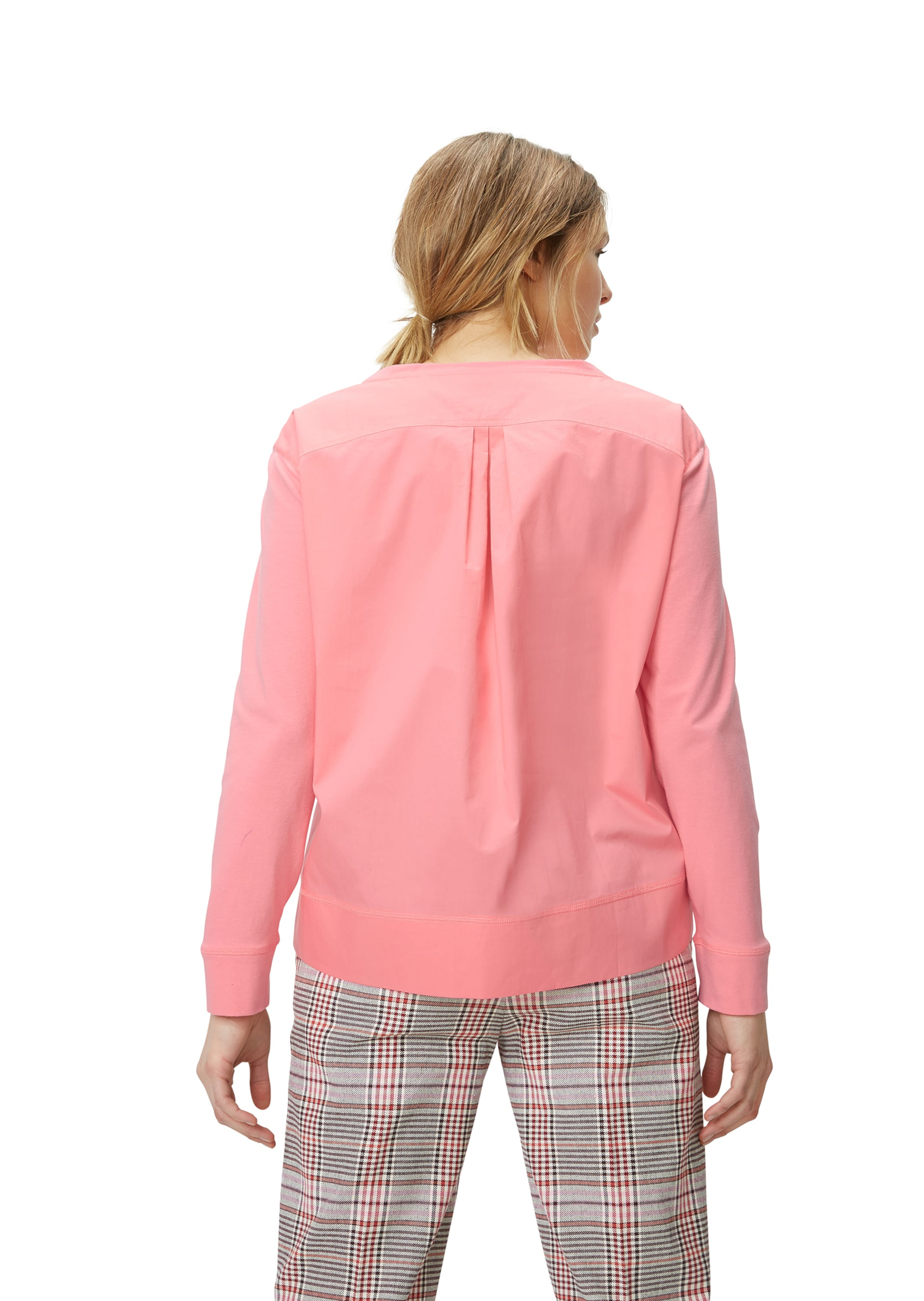 Bluse Hellpink O'polo Marc In Marc VSjqzMpULG