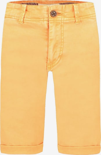 GARCIA Shorts in orange, Produktansicht