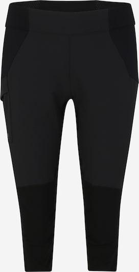 Bergans Sporthose 'Fløyen' in schwarz, Produktansicht
