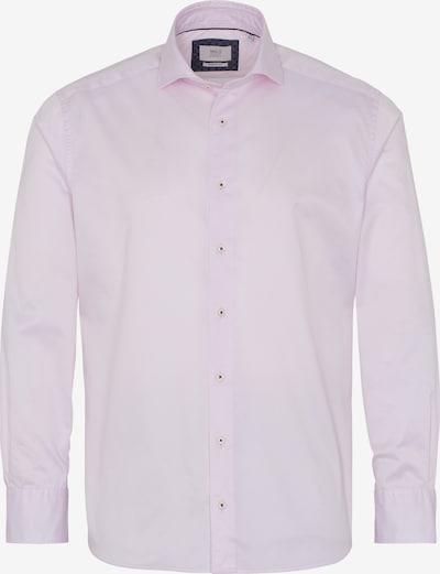 ETERNA Langarm Hemd MODERN FIT in rosa, Produktansicht