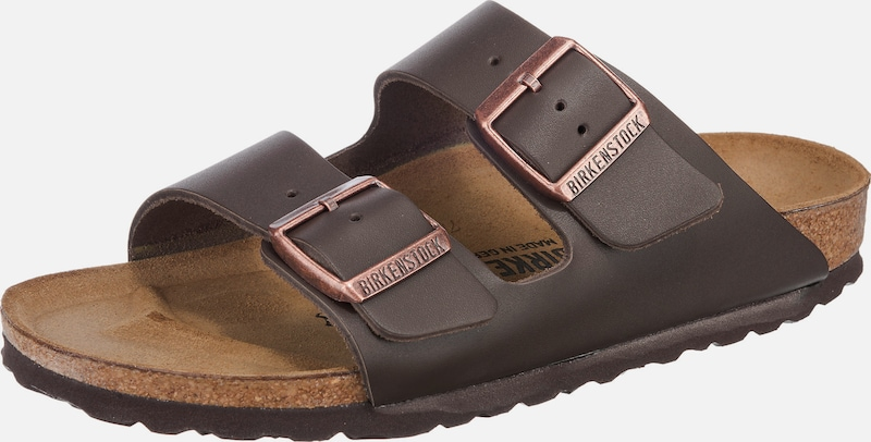 BIRKENSTOCK | Pantoletten 'Arizona normal'